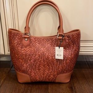 Cole Haan Serena Small Tote